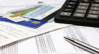 spot suspicious credit card activity